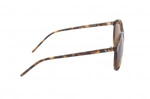 Очки Ray-Ban Youngster RB4371-710-73 Havana | Natural Brown