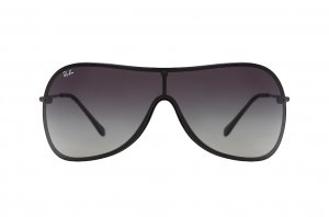 Очки Ray-Ban Youngster RB4411-601S-11 Black | Faded Grey