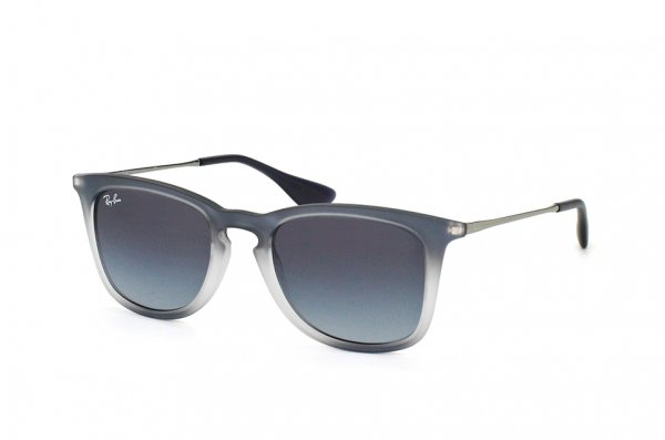 Очки Ray-Ban Youngster Wayfarer RB4221-6226-8G Gradient Grey | Gradient Grey