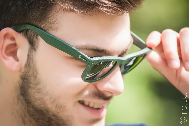Ray-Ban Wayfarer купить солнцезащитные очки с примеркой  2adc5a30ff597