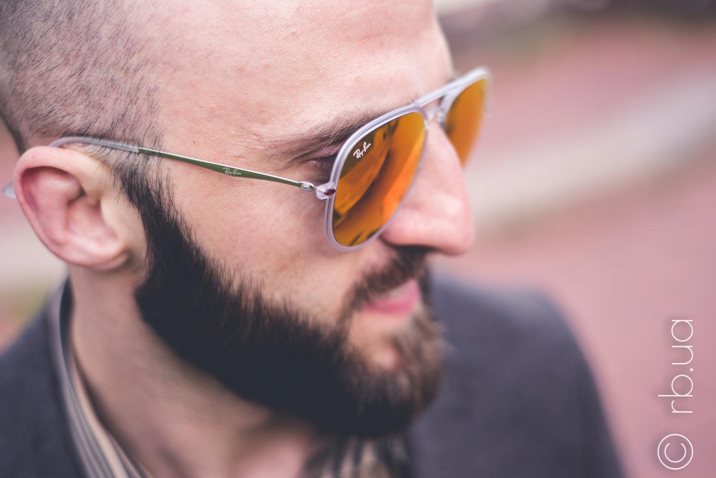 Ray-Ban LightRay купить солнцезащитные очки с примеркой   RB.UA d649f8e39d3