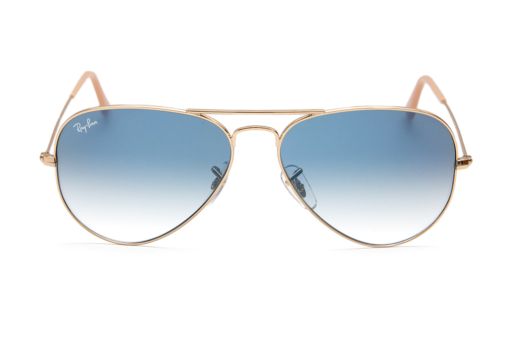 ray ban aviator rb3025 large metal  RB3025 001/3F