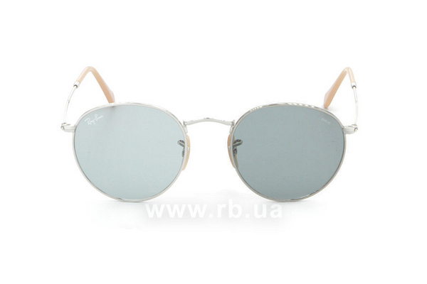 Ray-Ban Round Metal Evolve RB3447 9065 i5