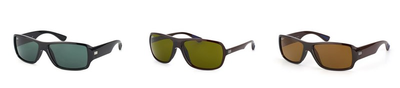 Очки Ray-Ban Active Lifestyle
