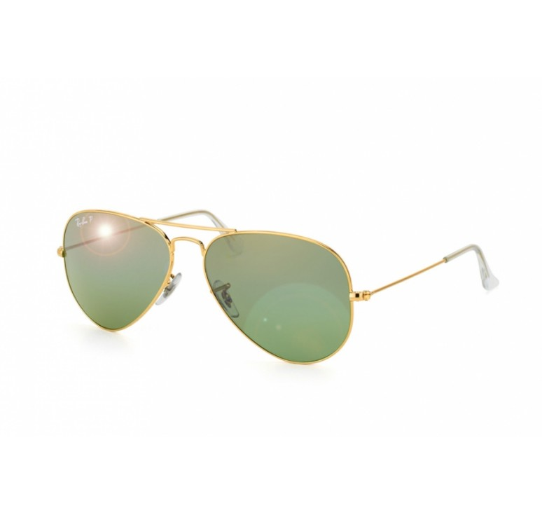 Ray-Ban Aviator Large Metal RB3025 001/M4