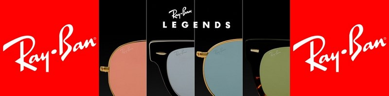 Ray-Ban Legends